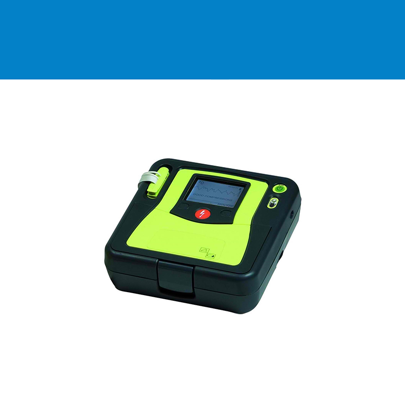 ZOLL AED Pro accessoires